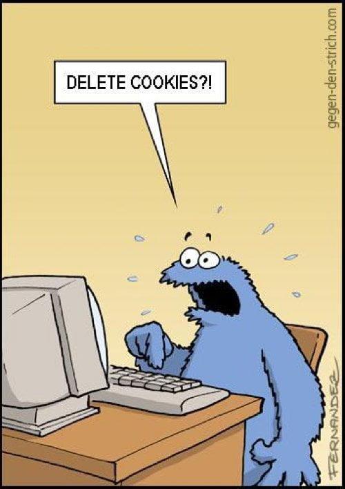 Cookie Monster