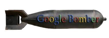 the google bomb