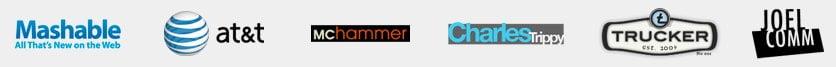 myapp user logos