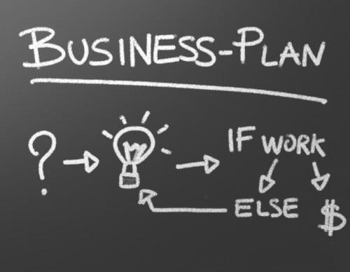 seo plan blueprint